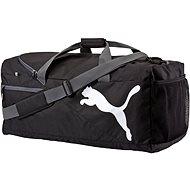Puma Fundamentals Sports Bag L black