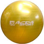 Acra Riesen 65 Yellow - Gymnastikball