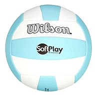 Wilson Soft Play Blue/White