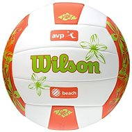 Wilson AVP Hawaii Ora/grn