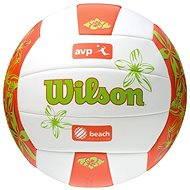 Wilson AVP Hawaii Ora / GRN - Ball