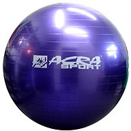 Acra Giant 90 violet - Gym Ball