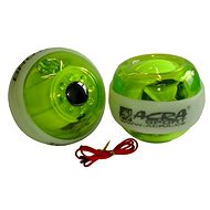 Wristball AC light