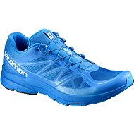 Salomon Sonic union for blue / union blue / blue UK 11