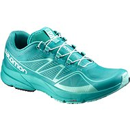 Salomon Sonic pro W teal blue/teal blue/bubble UK 5,5