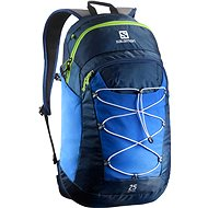 Salomon Contour 25 Midnight Blue / Union Blau / Gr