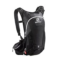 Salomon Agile 12 set Black / Iron / White