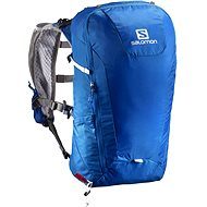 Salomon Peak 20 union blue / white