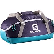 Salomon Prolog 40 bag teal blue/nightshade