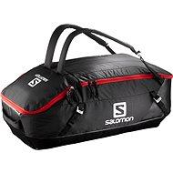 Salomon Prolog 70 backpack black / bright red