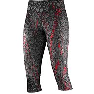 Salomon Elevate 3/4 Tight W black/infrared S