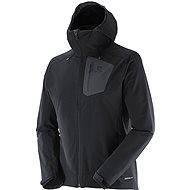 Salomon Ranger JKT Black XL