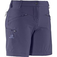 Salomon Wayfarer short W Nightshade grey 36