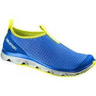 Salomon RX Moc 3.0 bright blue/bl/gecko gree 9,5