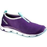 Salomon RX Moc 3.0 w rain purple/wh/bubble blu 7,5