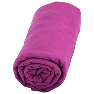 Sea to Summit DryLite towel antibacterial L Berry - Ručník