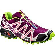 Salomon Speedcross 3 w mystic purple/gy/gr 6