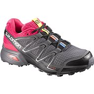 Salomon Speedcross Vario W Black/hot pink/cld 7