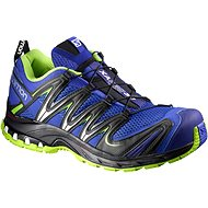 Salomon XA PRO 3D Cobalt/process blue/gr 9,5