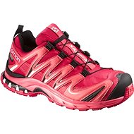Salomon XA PRO 3D GTX® W Pink Lotus / papaya / Black 5 - Cipők