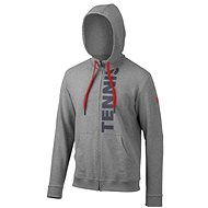 Wilson Full Zip Hoodie Heather GR L