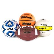 Wilson Micro Sports 4ball kit - Set