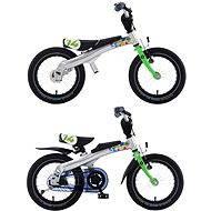 Rennrad 14 green