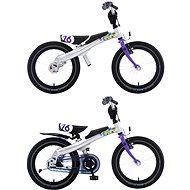 RennRad 16 violett