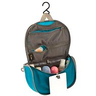 Sea to Summit TL Hanging Toiletry S blue/grey - Taška