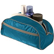 Sea to Summit, TL Toiletry Bag with blue / gray