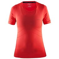 CRAFT T-Shirt Seamless W red M/L - Tričko