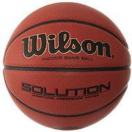 Wilson Solution Fiba Size 7 - Basketbalový míč