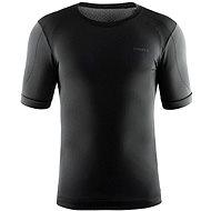 CRAFT T-Shirt Seamless black XL / XXL