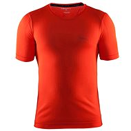CRAFT T-Shirt Seamless red M / L