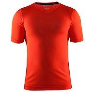 CRAFT T-Shirt Seamless red L / XL