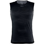 CRAFT Scampolo Mesh Superlight black XL - Tričko