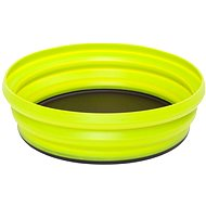Sea to Summit XL-bowl lime - Miska