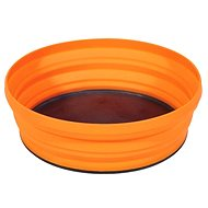 Sea to Summit XL-bowl Orange - Miska