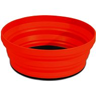 Sea to Summit, XL-bowl Red