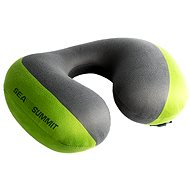 Sea to Summit Aeros Premium Pillow Traveller green - Polštář