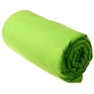 Sea to Summit, DryLite towel antibacterial XS Lime