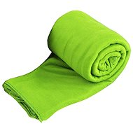 Sea to Summit, Pocket Towel M Lime