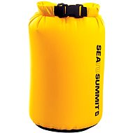 Sea to Summit, Dry Sack 4L yellow