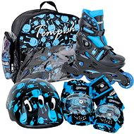 Tempish Ufo baby skate set black UK 12-1 (EU 30-33)