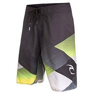 "Rip Curl Boardshort Siren 21 ""Lime size 36"