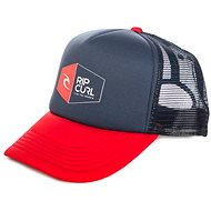 Rip Curl 3D Icon Cap Dark Denim Tu