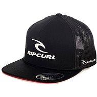 Rip Curl Rip-Team Wohnung Trucker Cap Black Tu