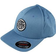 Rip Curl Wet Patch Curve Peak Cap Blue Tu
