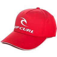 Rip Curl Corporate-Flex Cap Lime Punch-Tu