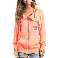 Rip Curl Lulu Fleece Creamsicle size M